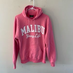 Young Life Malibu Camp Hoodie